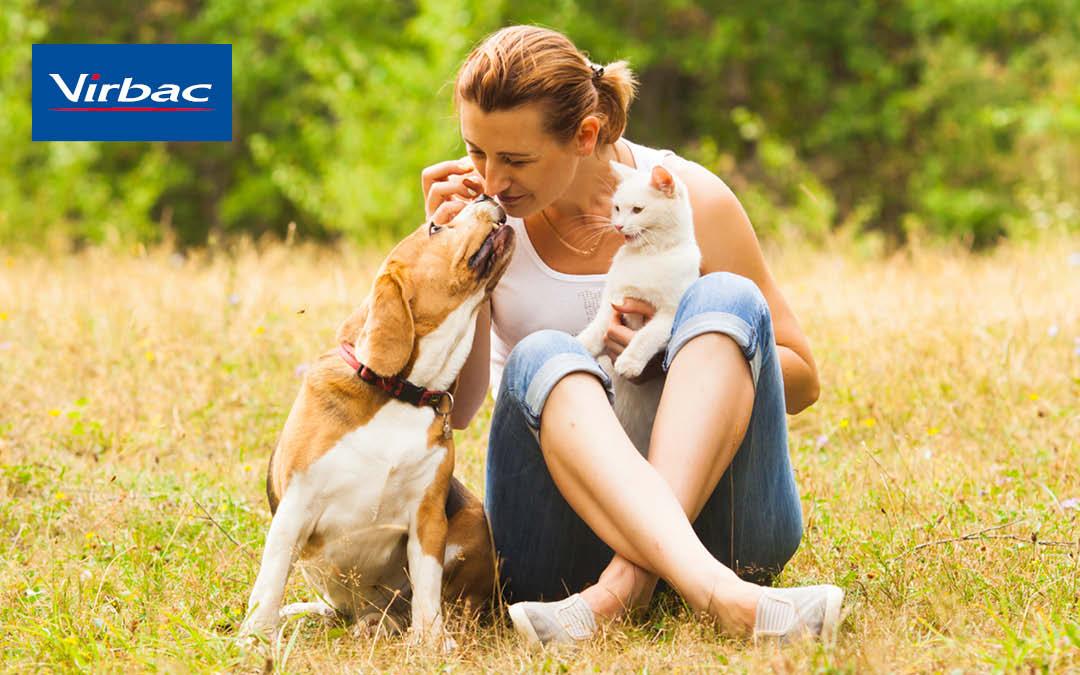 Virbac – Prisvindende produkter til hunde & katte